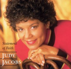 Judy Jacobs - Statement of Faith