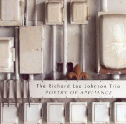 Poetry of Appliance