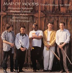 Map of Moods
