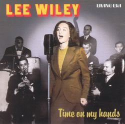Lee Wiley - Time on My Hands