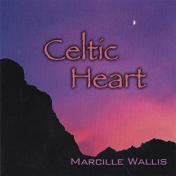 Marcille Wallis - Celtic Heart
