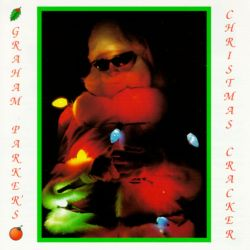Graham Parker - Christmas Cracker
