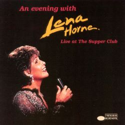 An Evening with Lena Horne