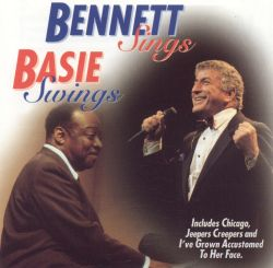 Bennett Sings, Basie Swings