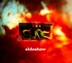 Side Show - The Cure