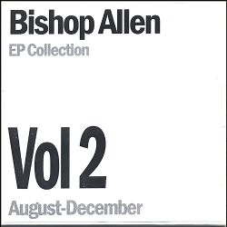 EP Collection, Vol. 2: August-December