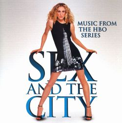 Sex And The City Music From The HBO Series  amazoncom
