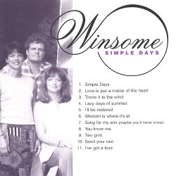 Winsome - Simple Days
