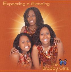 The Bradby Girls - Expecting a Blessing