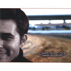 Chris Cox - Terror and Craving