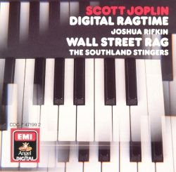 Digital Ragtime: Music of Scott Joplin