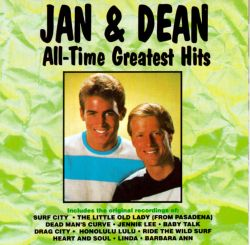 all time greatest hits jan dean songs reviews credits allmusic. Black Bedroom Furniture Sets. Home Design Ideas