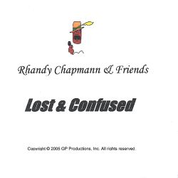 Rhandy Chapmann - Lost and Confused