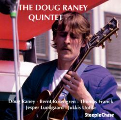 The Doug Raney Quintet