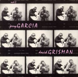 Jerry Garcia/David Grisman