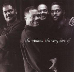 The Very Best of the Winans
