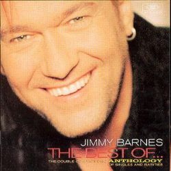 Jimmy Barnes - The Best of Jimmy Barnes