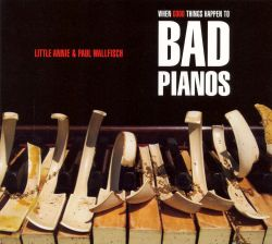 When Good Things Happen to Bad Pianos