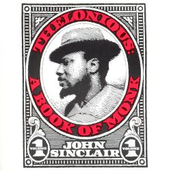 Thelonious, Vol. 1: A Book of Monk - Blue Notes