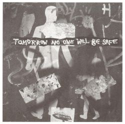Jazzkammer - Tomorrow No One Will Be Safe