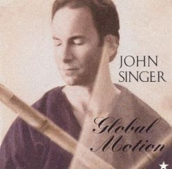 John Singer - Global Motion