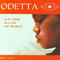 Odetta - At the Gate of Horn
