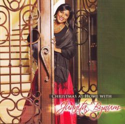 Christmas at Home with Juanita Bynum
