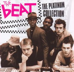The English Beat - The Platinum Collection