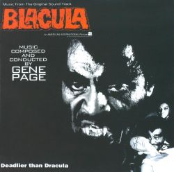 Blacula [Music From the Original Sound Track]