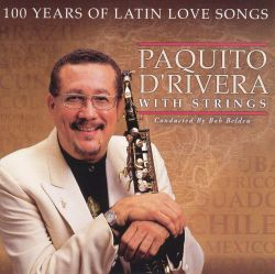 100 Years of Latin Love Songs