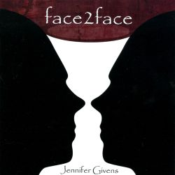 Jennifer Givens - Face2Face