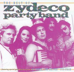 The Best of Zydeco Party Band