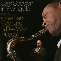 Jam Session in Swingville
