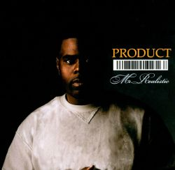 Product - Mr. Realistic