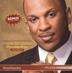 Ministry Series, Vol. 2: Attachments