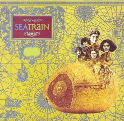 Seatrain [First Album]