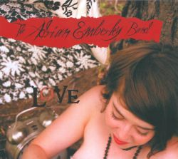 Adrian Emberley Band - Love