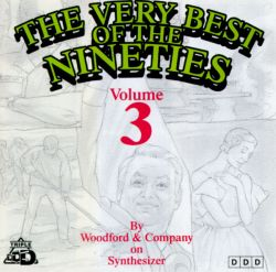 Very Best of the Nineties, Vol. 3