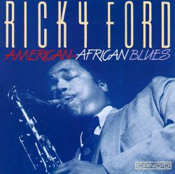American-African Blues
