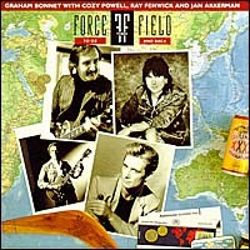 Forcefield III: To Oz & Back