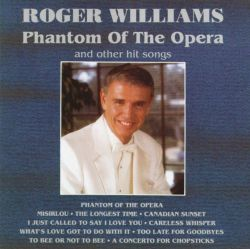 Phantom of the Opera - Roger Williams