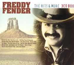 Freddy Fender - Hits & More [Sweden]