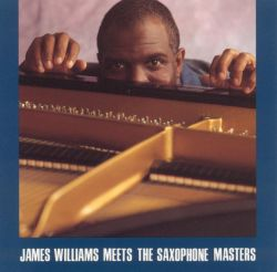 Meets the Saxophone Masters [Import]