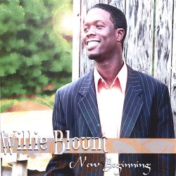 Willie Blount - New Beginning