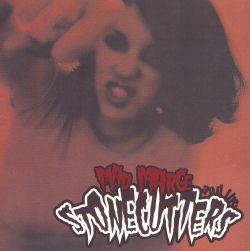 Mad Marge & The Stonecutters