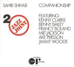 Companionship: Jazz Joint, Vol. 2