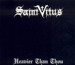 Heavier Than Thou