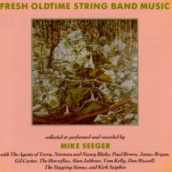 Fresh Oldtime String Band Music