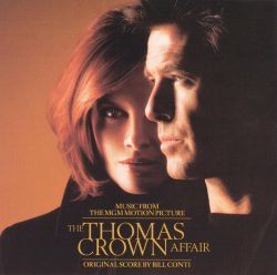 The Thomas Crown Affair [1999] [Original Score]