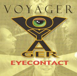 Voyager - Eyecontact